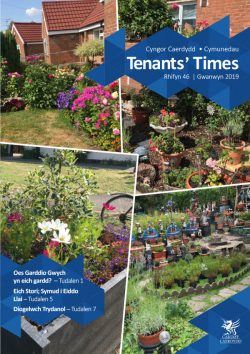 Tenants Times newsletter no 46