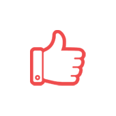 Image of thumbs up